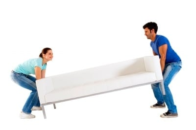 When You Move House Without Professional Help it Can Cost you more -