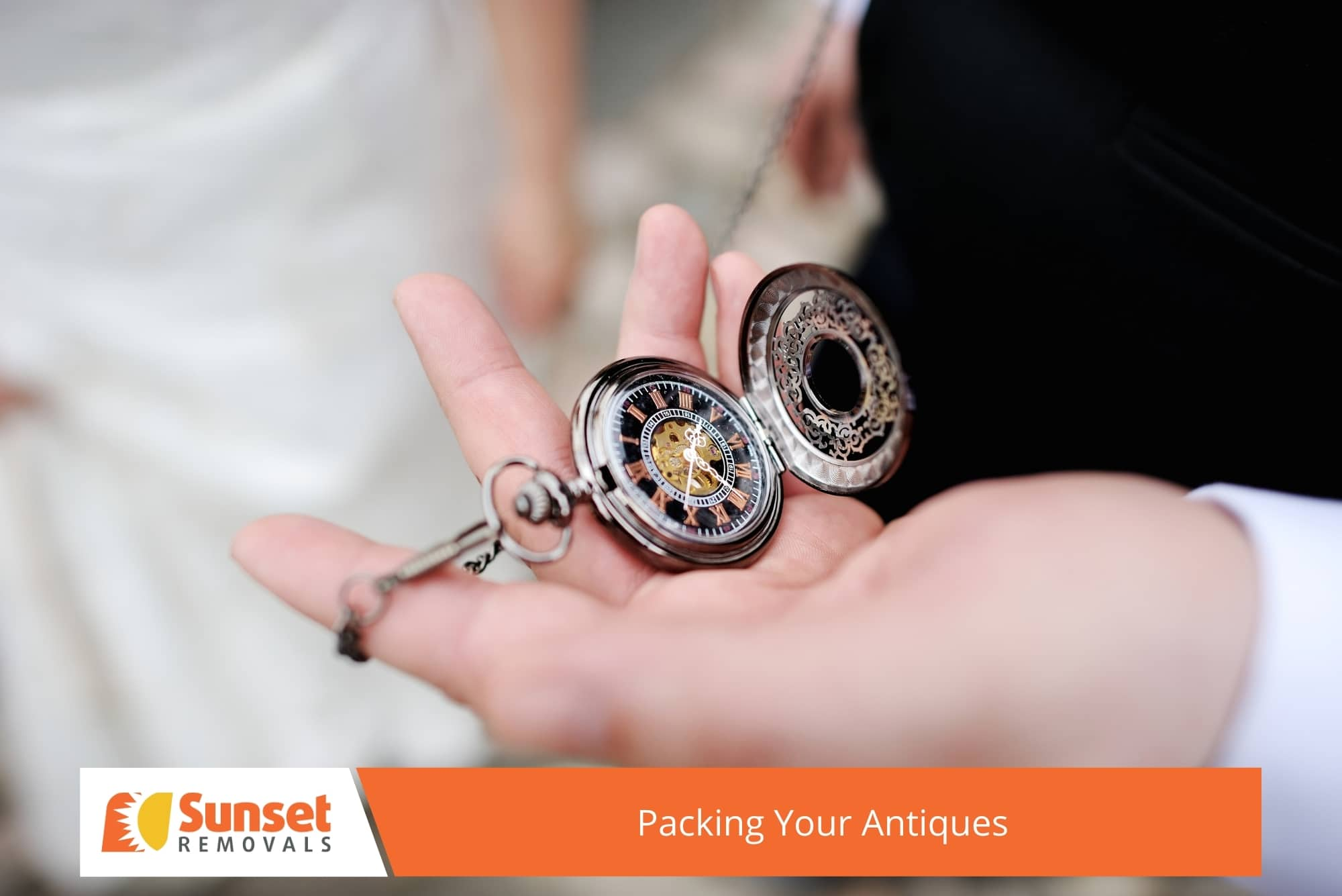 Packing Your Antiques