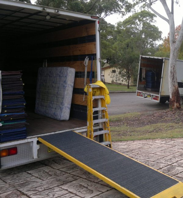 Moving House: Organisation Equals Less Stress - Removalists Newcastle - Sunset Removals Newcastle