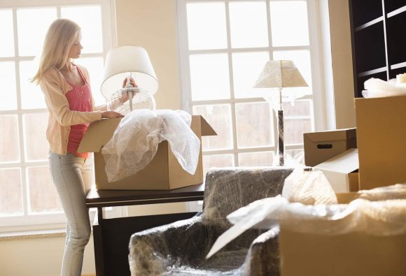 Small Removals Newcastle - Sunset Removal Newcastle