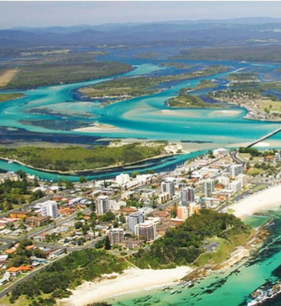 Newcastle to/from Forster Tuncurry Removal - Sunset Removal Newcastle